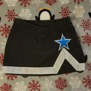 Cheer cheerleading skirt